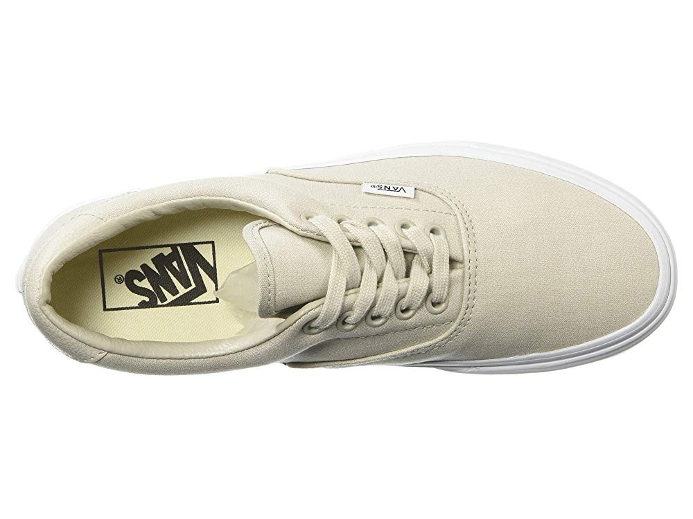 Christmas Deals 2019 - Vans Era 59 (Suiting) Silver Lining/True White