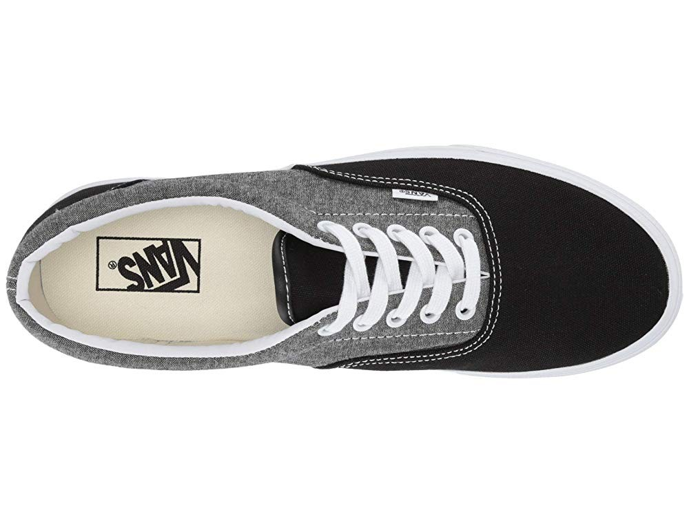 Buy Vans Era™ (Chambray) Canvas Black/True White