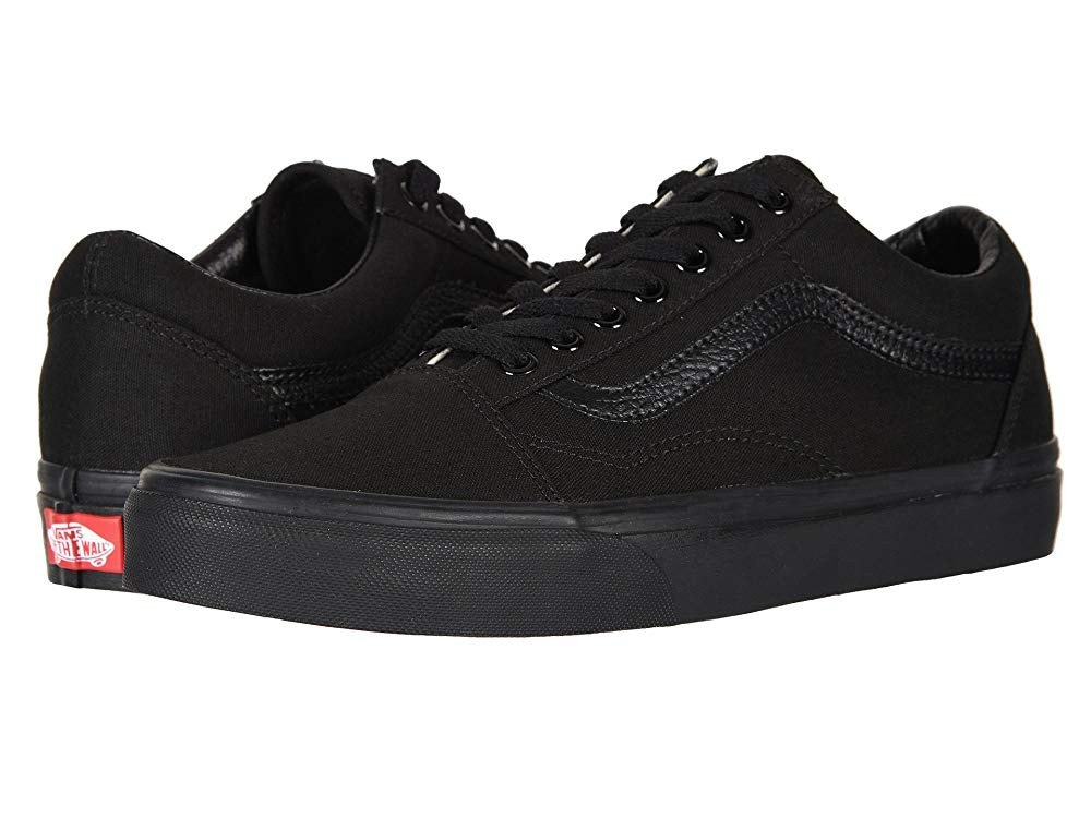 Buy Vans Old Skool™ Core Classics Black/Black