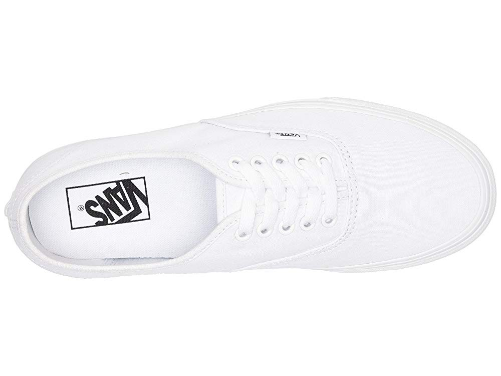 [ Hot Deals ] Vans Authentic™ Core Classics True White