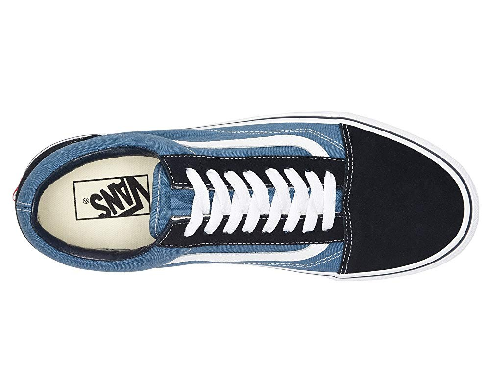 [ Hot Deals ] Vans Old Skool™ Core Classics Navy