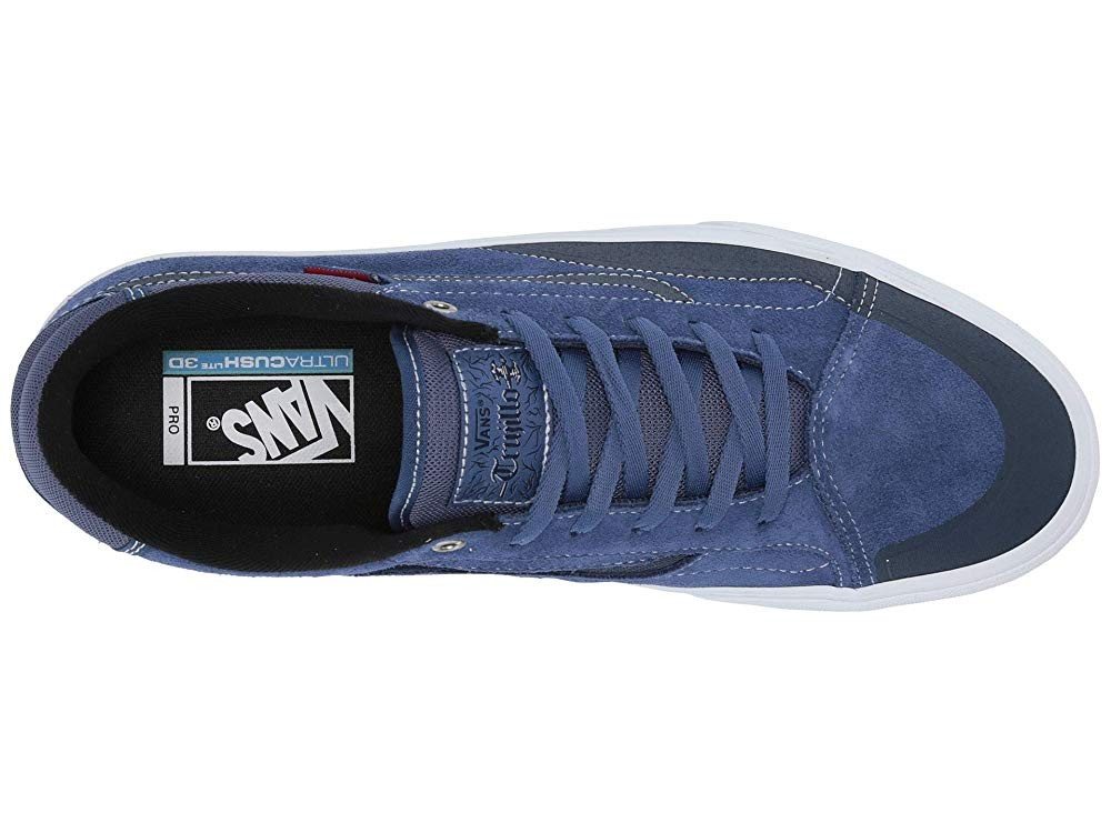 Vans TNT Advanced Prototype True Navy/True White Black Friday Sale