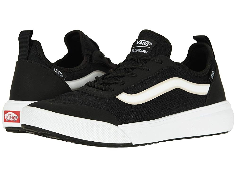Buy Vans UltraRange AC Black/True White