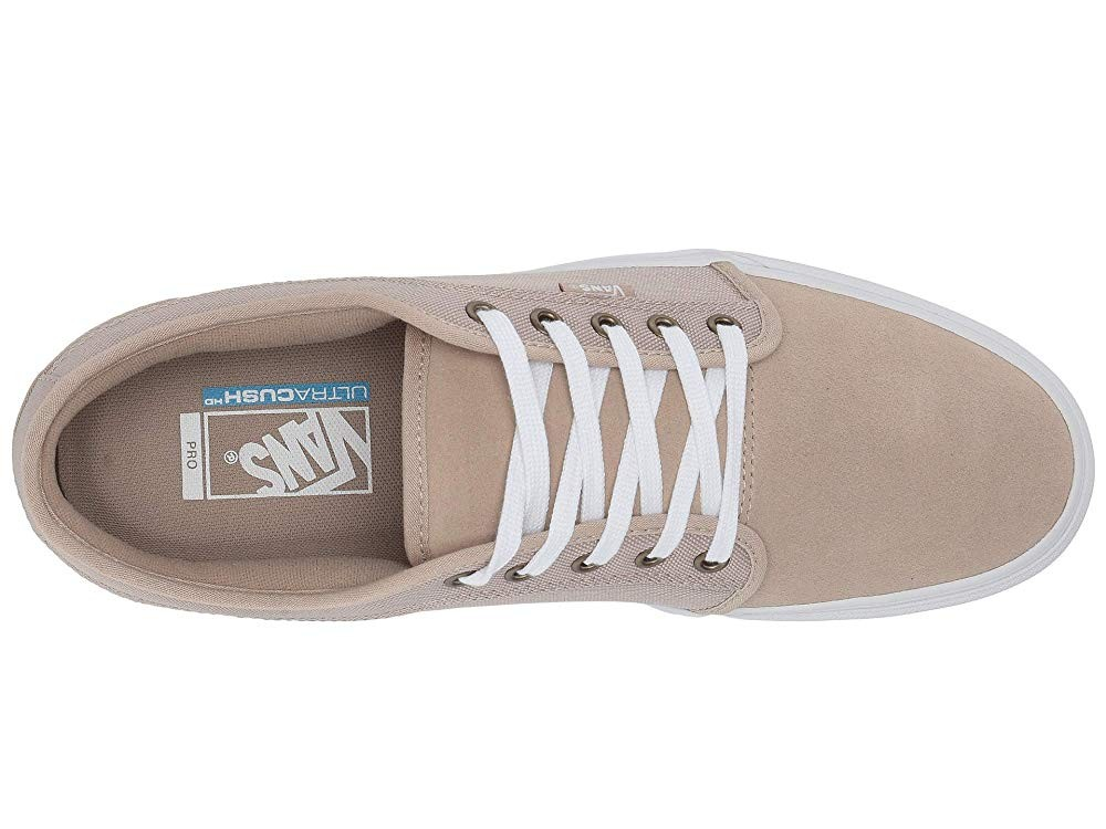 Vans Chukka Low Humus/True White Black Friday Sale