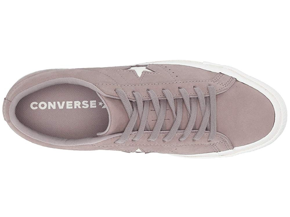 Black Friday Converse One Star - After Party Mercury Grey/Vintage White/Black Sale