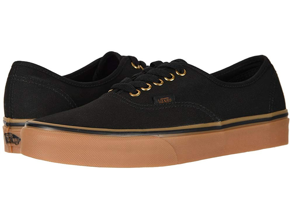 Buy Vans Authentic™ Core Classics Black/Rubber