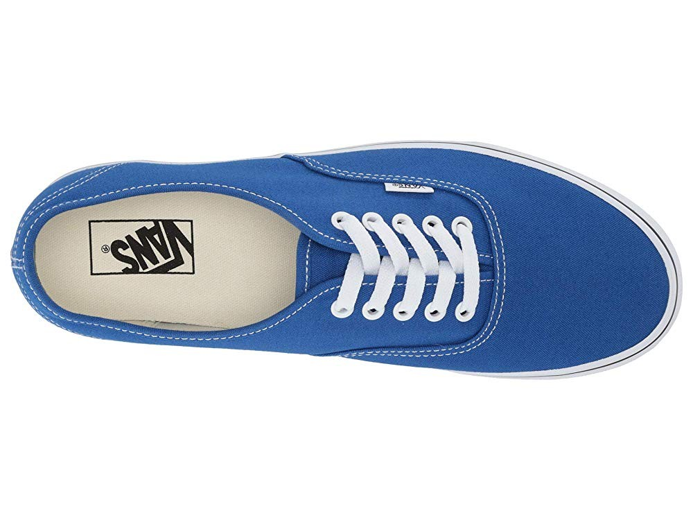 [ Hot Deals ] Vans Authentic™ Lapis Blue/True White