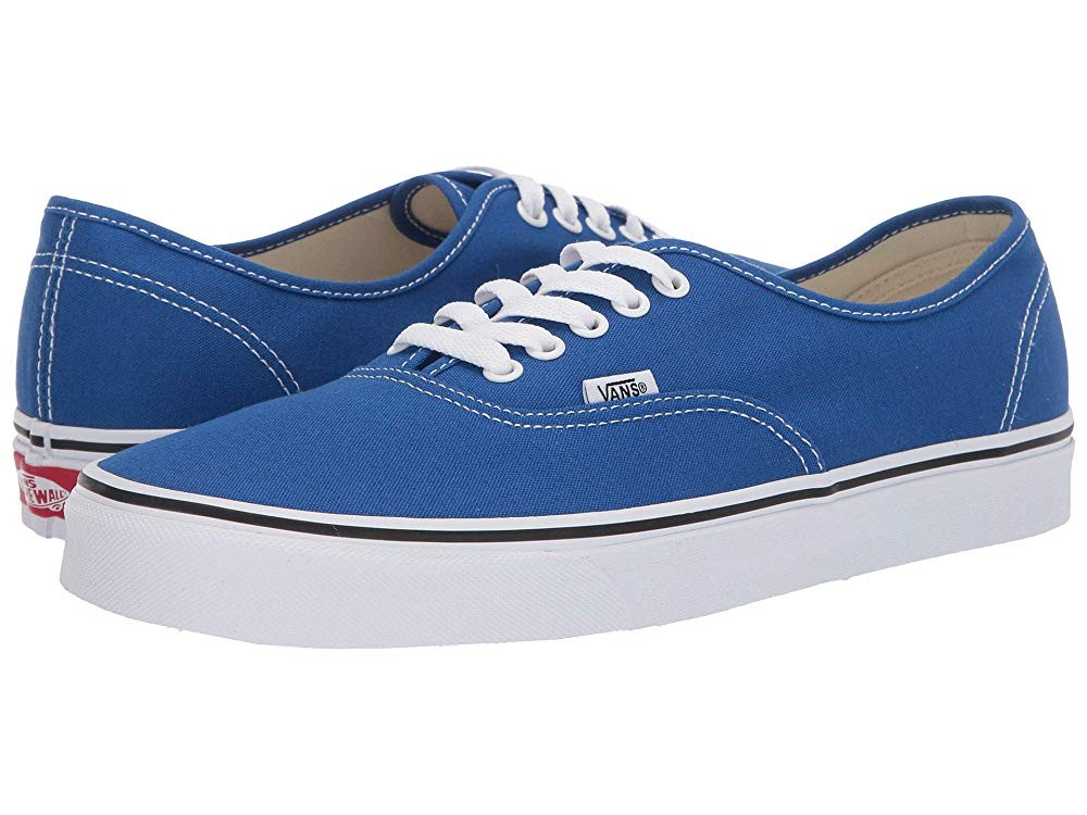 Buy Vans Authentic™ Lapis Blue/True White