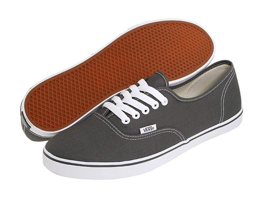 [ Black Friday 2019 ] Vans Authentic™ Lo Pro Pewter/True White